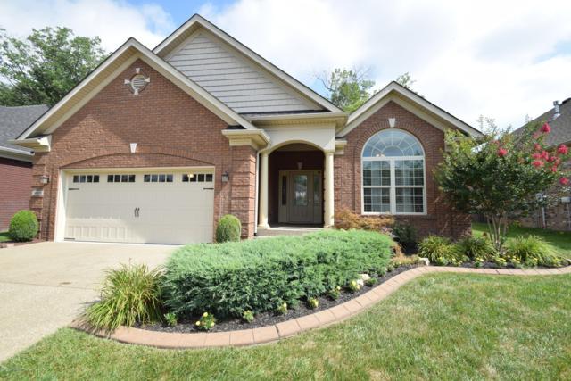 10009 Cedar Garden Dr, Louisville, KY 40291 (#1538337) :: Keller Williams Louisville East