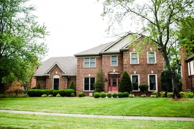310 Lake Forest Pkwy, Louisville, KY 40245 (#1538342) :: Keller Williams Louisville East