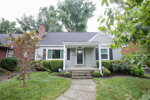 230 Norbourne Blvd, Louisville, KY 40207 (#1538349) :: Team Panella
