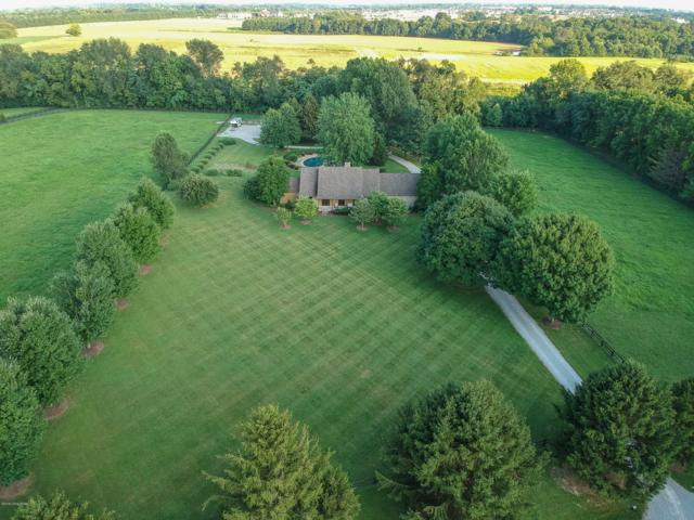 11608 Hidden Creek Rd, Prospect, KY 40059 (#1538412) :: The Sokoler-Medley Team