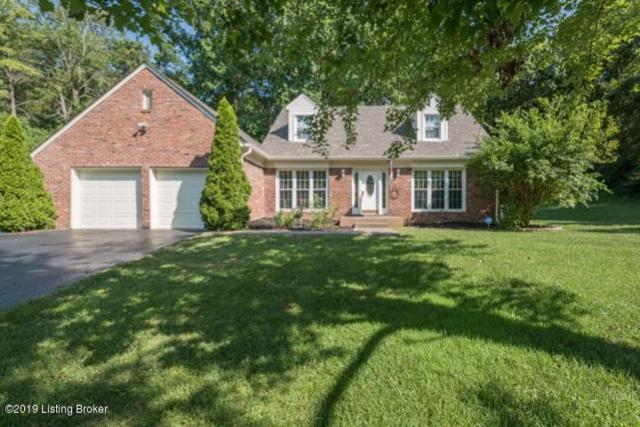 6603 Farmington Ln, Crestwood, KY 40014 (#1538510) :: The Sokoler-Medley Team