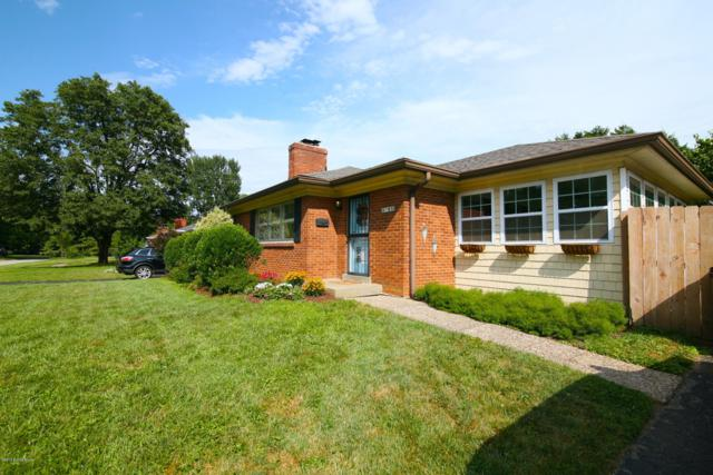3702 Hughes Rd, Louisville, KY 40207 (#1538550) :: The Sokoler-Medley Team