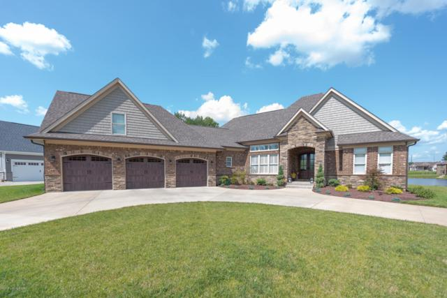 9613 Dabney Carr Dr, Louisville, KY 40299 (#1538627) :: The Sokoler-Medley Team