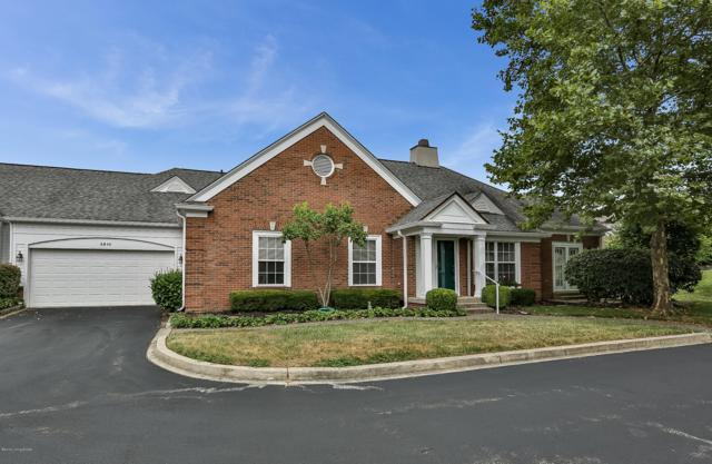 3810 Spring Arbor Dr, Louisville, KY 40245 (#1538703) :: Team Panella