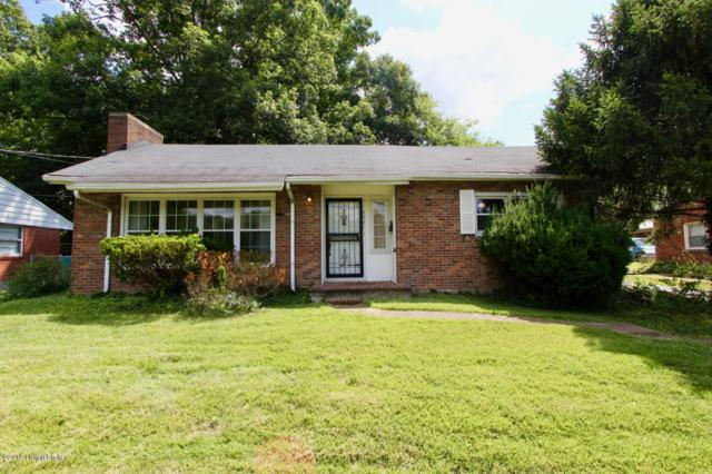 5331 New Cut Rd, Louisville, KY 40214 (#1538857) :: The Sokoler-Medley Team