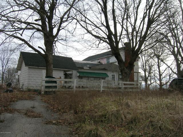 1850 Hobbs Reesor Rd, Vine Grove, KY 40175 (#1538891) :: The Stiller Group