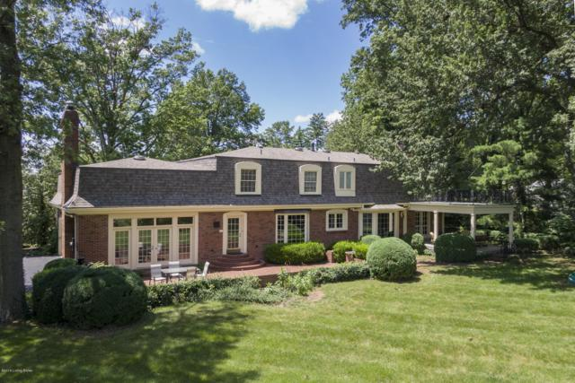 407 Edinburgh Pl, Louisville, KY 40222 (#1538984) :: The Sokoler-Medley Team