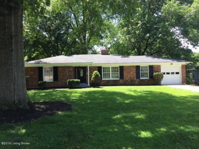 118 Blaine Rd, Louisville, KY 40222 (#1538994) :: The Sokoler-Medley Team