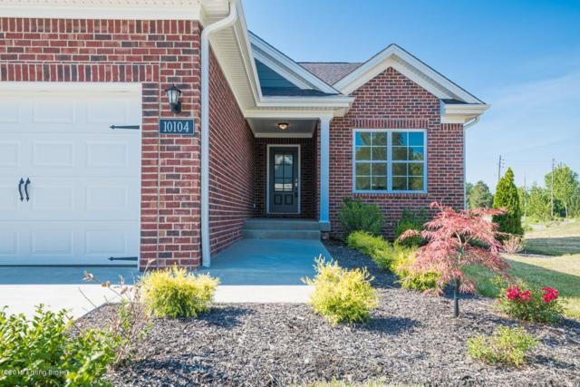 8106 Cedar Crest Ln, Louisville, KY 40291 (#1539279) :: The Sokoler-Medley Team
