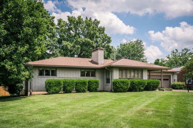 803 Huntington Rd, Louisville, KY 40207 (#1539423) :: The Sokoler-Medley Team