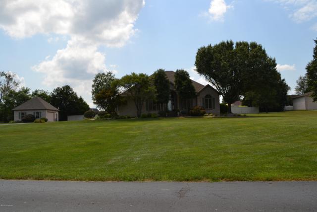 4629 Payne Koehler Rd, New Albany, IN 47150 (#1539431) :: The Sokoler-Medley Team