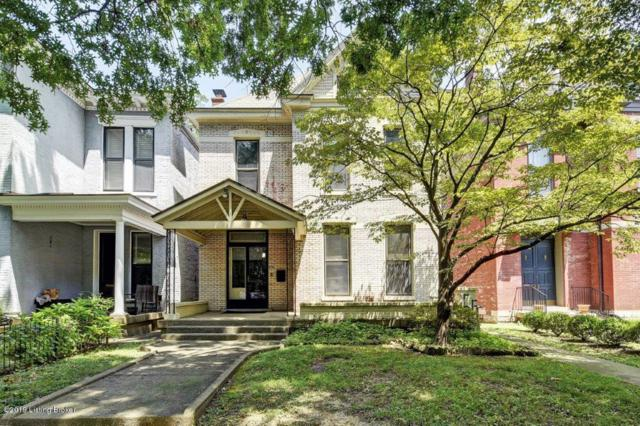 1143 Cherokee, Louisville, KY 40204 (#1539483) :: The Sokoler-Medley Team