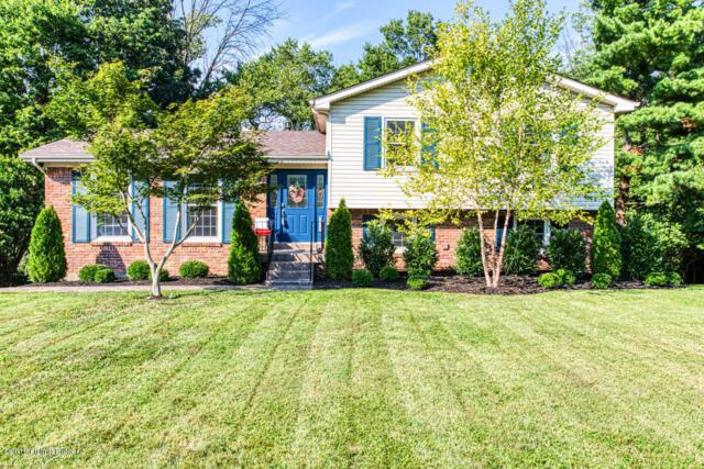 4009 Ashridge Dr, Louisville, KY 40241 (#1539567) :: At Home In Louisville Real Estate Group
