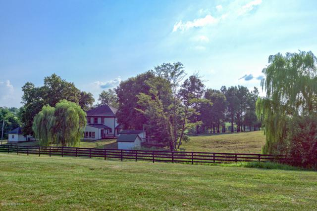 4486 Buck Creek Rd, Finchville, KY 40022 (#1539633) :: Team Panella