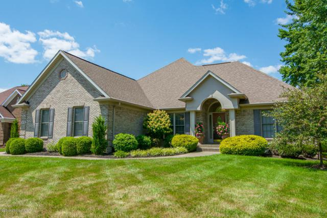 9716 Forestwood Dr, Louisville, KY 40299 (#1539666) :: The Sokoler-Medley Team