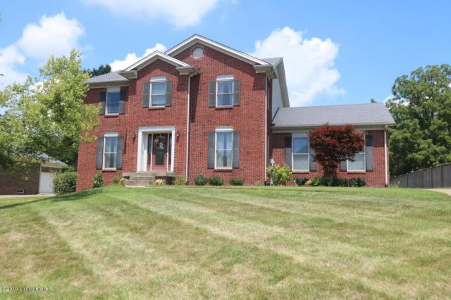 12307 Warner Dr, Goshen, KY 40026 (#1539732) :: The Price Group