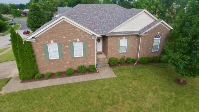 4001 Chesley Martin Dr, Louisville, KY 40299 (#1539774) :: The Sokoler-Medley Team