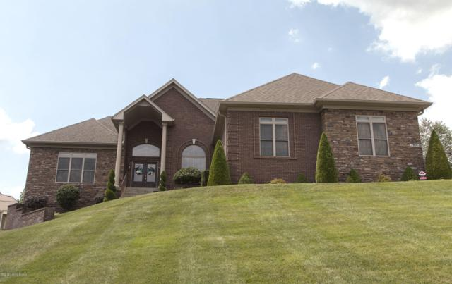 7919 Wooded Ridge Dr, Louisville, KY 40214 (#1539813) :: The Sokoler-Medley Team