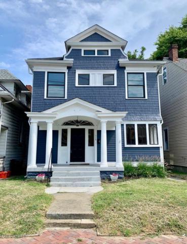119 E Burnett Ave, Louisville, KY 40208 (#1539828) :: At Home In Louisville Real Estate Group