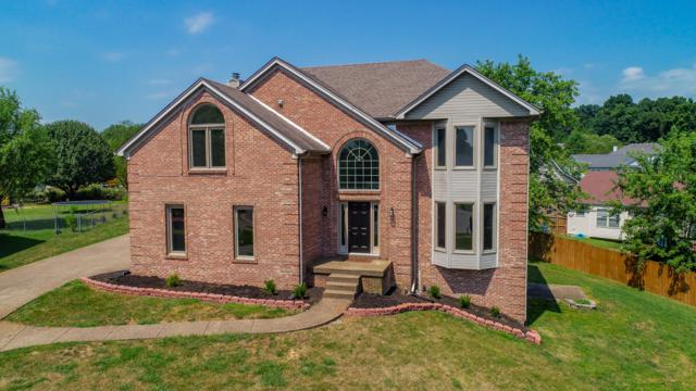 4509 Lisa Ln, New Albany, IN 47150 (#1539829) :: The Price Group