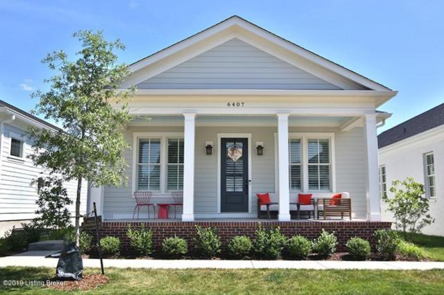6407 Meeting St, Prospect, KY 40059 (#1539830) :: At Home In Louisville Real Estate Group