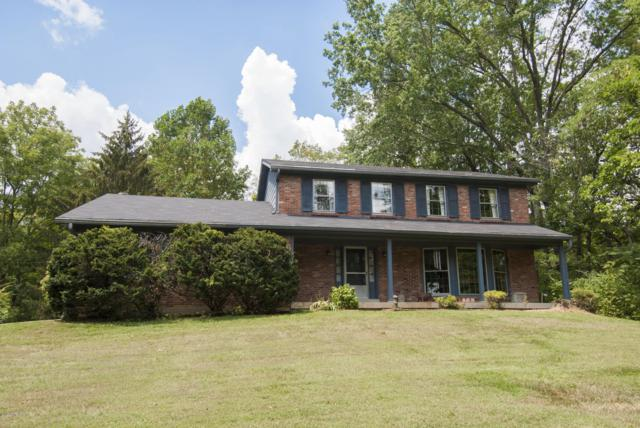 4308 Chenoweth Run Rd, Jeffersontown, KY 40299 (#1539925) :: The Price Group