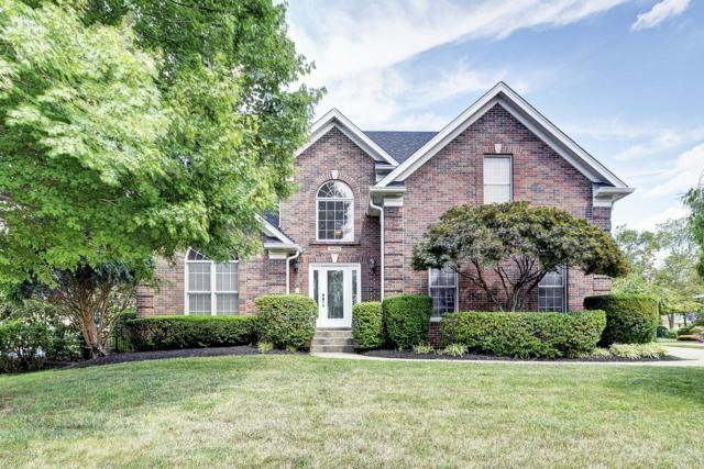 10703 Taylor Farm Ct, Prospect, KY 40059 (#1539993) :: The Sokoler-Medley Team