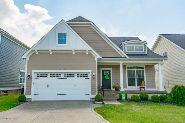 1704 Coral Ct, Prospect, KY 40059 (#1540048) :: The Sokoler-Medley Team