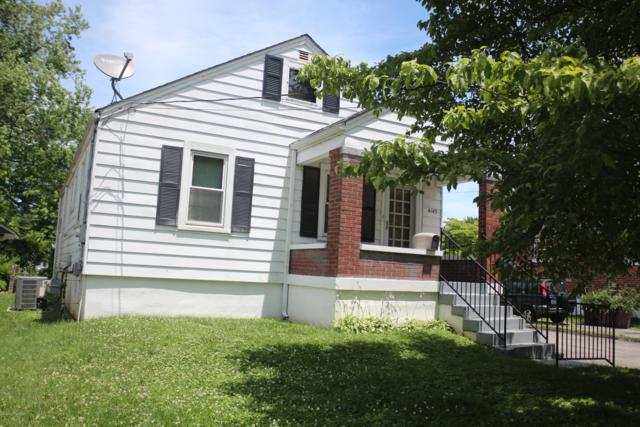 4145 Sherman Ave, Louisville, KY 40213 (#1540073) :: The Sokoler-Medley Team