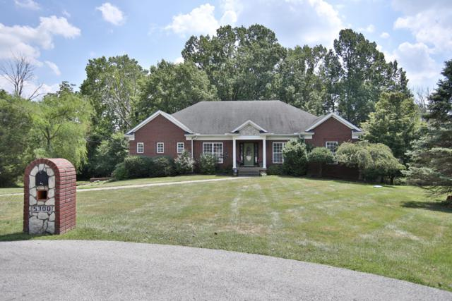 5300 Meadow Ridge Ct, Crestwood, KY 40014 (#1540124) :: The Sokoler-Medley Team