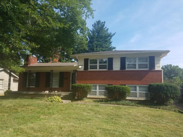 8604 Whipps Mill Rd, Louisville, KY 40222 (#1540199) :: At Home In Louisville Real Estate Group
