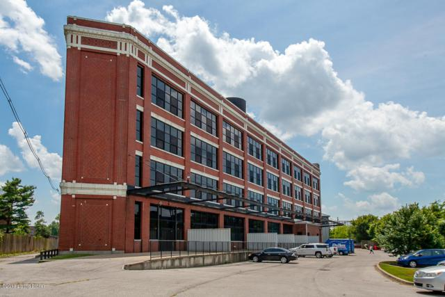 2520 S 3rd St #113, Louisville, KY 40208 (#1540207) :: The Stiller Group