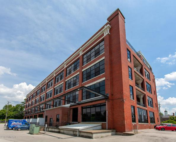 2520 S 3rd St #409, Louisville, KY 40208 (#1540209) :: The Stiller Group