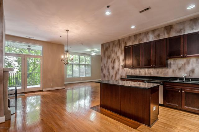 2011 Frankfort Ave #207, Louisville, KY 40206 (#1540210) :: The Price Group