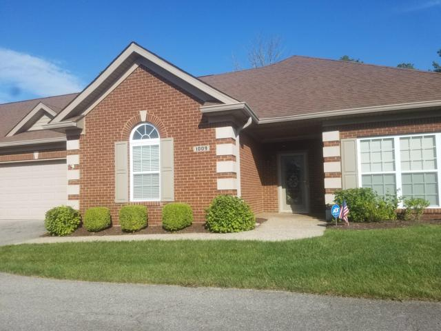 1009 Grazing Meadows Ln, Louisville, KY 40245 (#1540242) :: The Sokoler-Medley Team