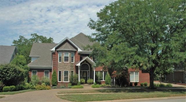 2804 Avenue Of The Woods, Louisville, KY 40241 (#1540248) :: The Sokoler-Medley Team