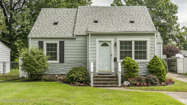 421 Virginia Ave, Louisville, KY 40222 (#1540256) :: At Home In Louisville Real Estate Group