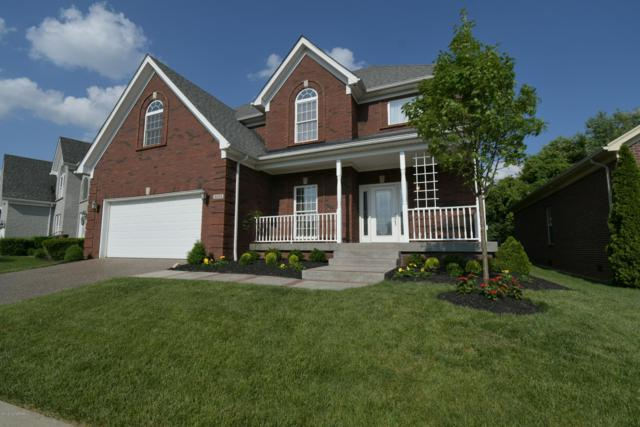 4101 Sunny Crossing Dr, Louisville, KY 40299 (#1540284) :: The Sokoler-Medley Team