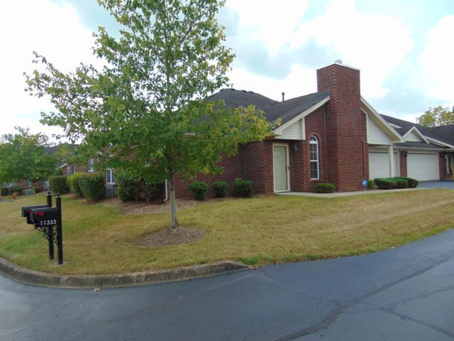 11333 Ridge Lake Dr, Louisville, KY 40272 (#1540306) :: Team Panella