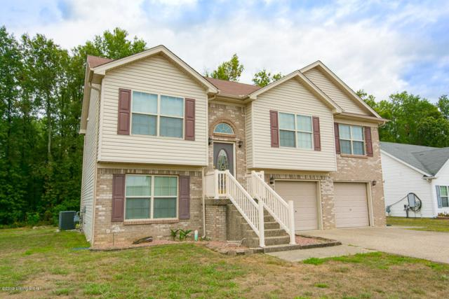 220 Redcrest Dr, Shepherdsville, KY 40165 (#1540310) :: The Sokoler-Medley Team