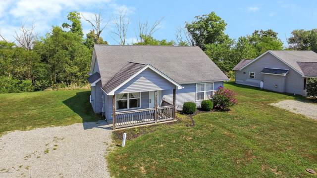 703 Grand View Dr #19, Taylorsville, KY 40071 (#1542822) :: The Sokoler-Medley Team