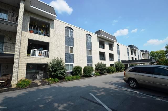 4875 Sherburn Ln 2E, Louisville, KY 40207 (#1542847) :: The Price Group