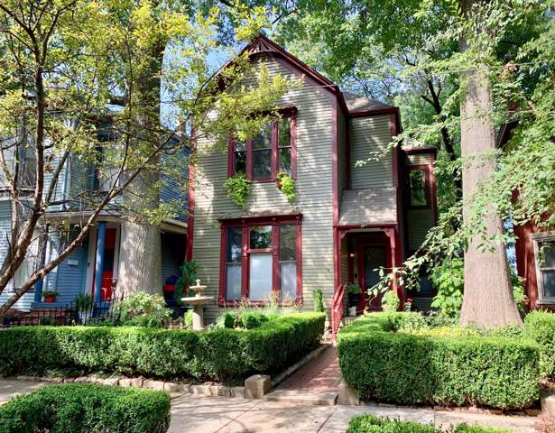 1380 S 6th St, Louisville, KY 40208 (#1542889) :: Team Panella