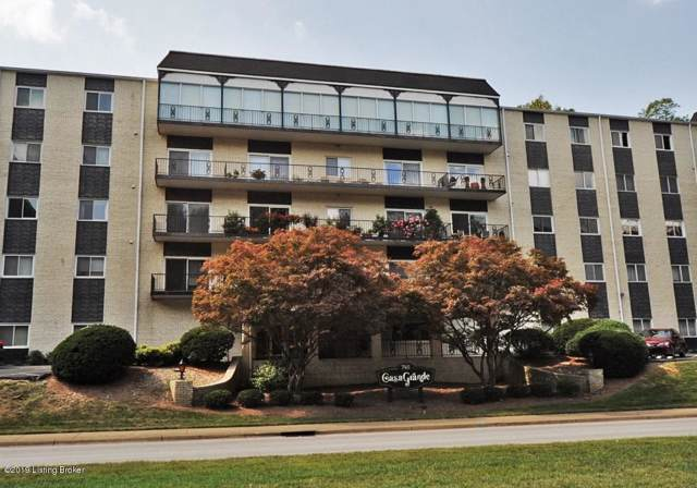 740 Zorn Ave 3G, Louisville, KY 40206 (#1542922) :: The Stiller Group