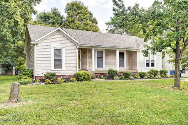 203 Yager Ave, La Grange, KY 40031 (#1542928) :: At Home In Louisville Real Estate Group