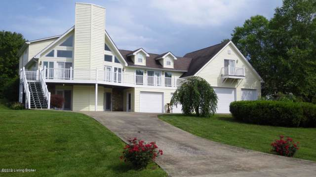6530 Jacob Dr, Westport, KY 40077 (#1542932) :: The Price Group