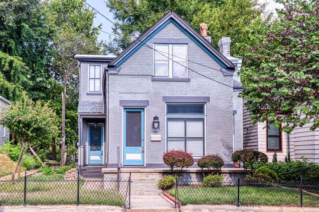 953 Barret Ave, Louisville, KY 40204 (#1542940) :: The Price Group