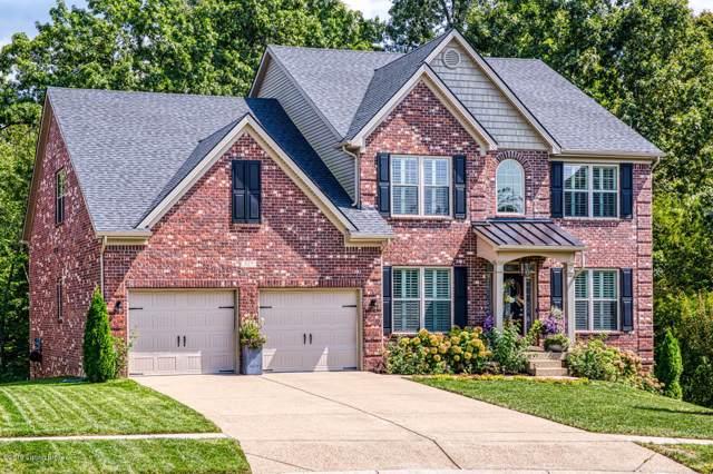 327 Cranbury Way, Louisville, KY 40245 (#1542948) :: The Price Group