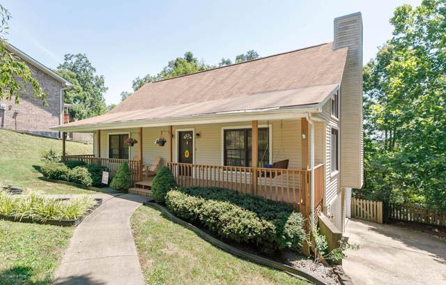 1141 Carriage Ln, New Albany, IN 47150 (#1542959) :: The Sokoler-Medley Team