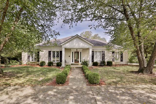 431 Mill Cir Dr, Shelbyville, KY 40065 (#1542968) :: The Stiller Group